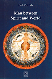 Man between Spirit and World